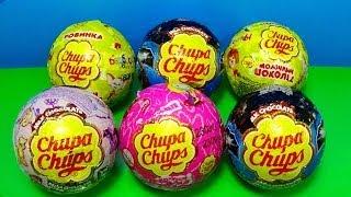 BATMAN Chupa Chups Disney PRINCESS egg My little PONY chupa chups CATWOMAN!!!