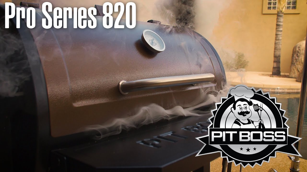 First Start Up, Burn Off, & Importance of Priming on any Pit Boss Pellet  Grill | Pit Boss Pit Stops