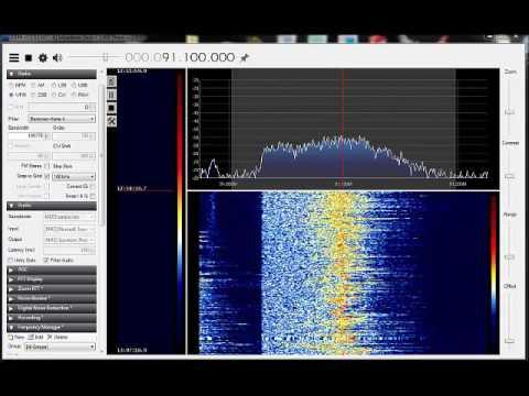 FM DX Es 29June2016 91.1 Mhz 1PM rcvd in NJ WVSU/WAYU