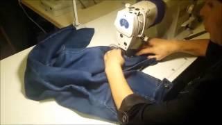 видео Где заказать ремонт одежды в Санкт-Петербурге?