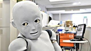 Стареющее население Японии возлагает надежды на роботов (новости)
