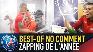 NO COMMENT - LE ZAPPING DE L' ANNÉE 2017 BEST-OF PART 1
