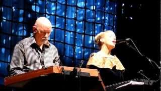 "Dead Can Dance - ""Dreams Made Flesh"" - Live 2012 
