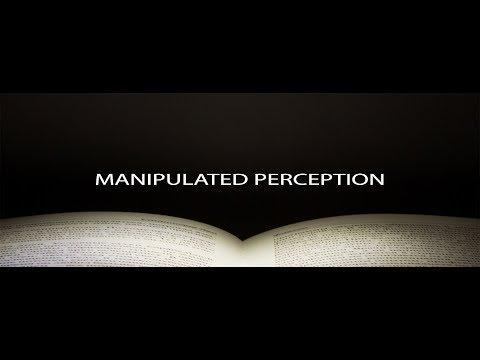 Manipulatete-Perception