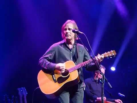 Jackson Browne 'I'm Alive' LIVE Baltimore 6-15-16 Hippodrome