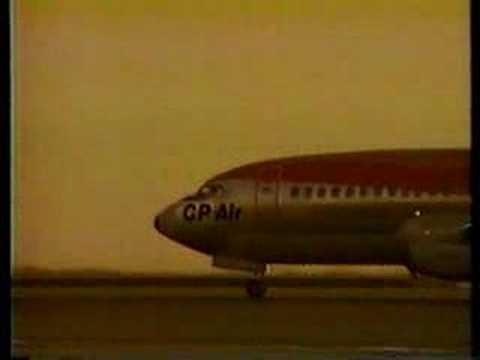 CP Air 1983