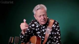 Tommy Emmanuel Thumbpicking Masterclass MP3