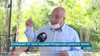 Aktüel Harput 07 06 2020