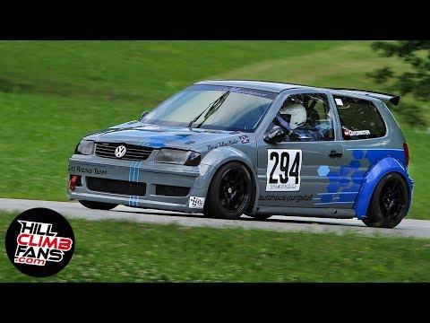 VW Polo Kit Car - Stefan Datzreiter | St. Anton 2017