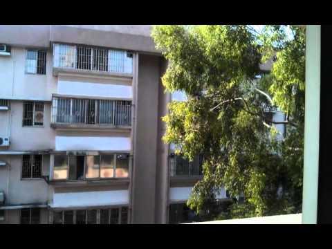 My Apartment in Sun Yat-Sen University