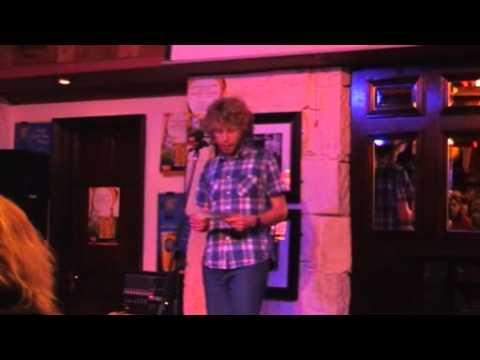 Billy Watson.TV - Blind Poetics -  11/11/13 - Tom