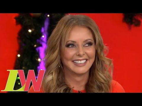 Carol Vorderman: I Want to Have Sex in Space | Loose Women