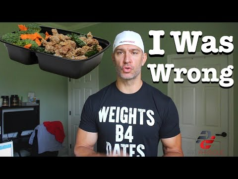 What Clean Eating Has Taught Me