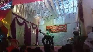 Annual function (sharda vidyalaya tumsar) #Shreyash Bundele and team