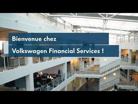 Bienvenue chez Volkswagen Financial Services !