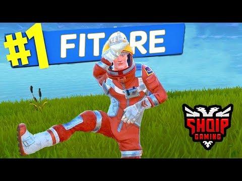 Fortnite SHQIP Live - Fitore të Shpejta (Blitz Mode) !! - SHQIPGaming thumbnail