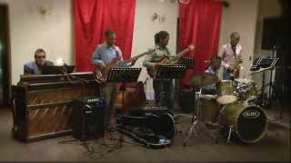 Kronendal Music Academy and Cape Town Tango Ensemble