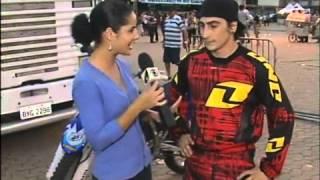 Jorge Negretti Motocross Show em Rio Bananal/ES