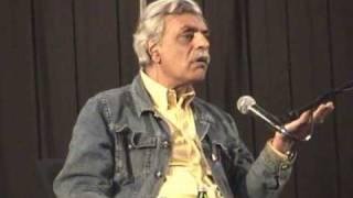 5/8 Tariq Ali: In defense of socialism, 7th May 2010