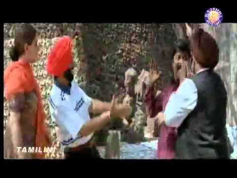 tamil movie Kanave Kalayathe video song