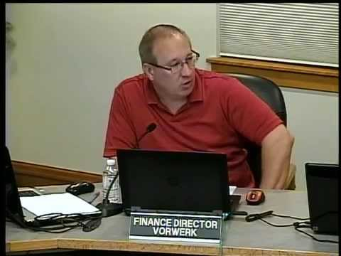 August 26th, 2014 Public Utilities Commission