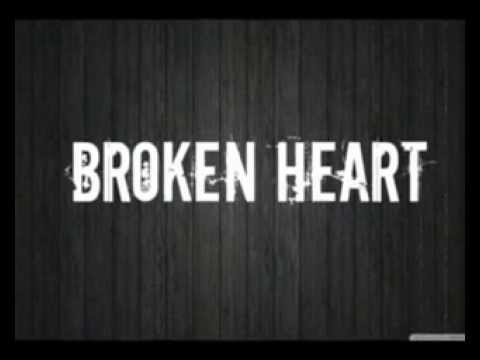 Broken Heart  - Kaligta (lyric video)