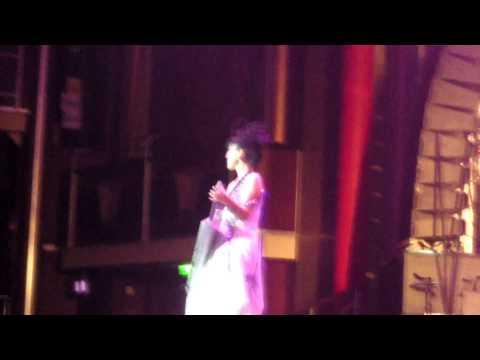 Keiko Matsui And Dave Koz perform Safari live on the Dave Koz Cruise
