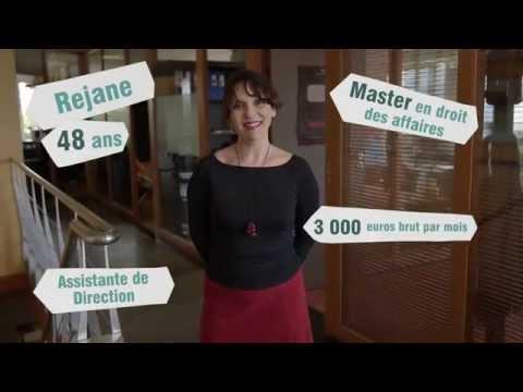 Vidéo de assistant/e de gestion en PME