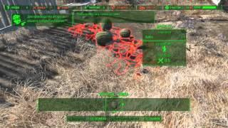 Fallout 4 Как добывать еду