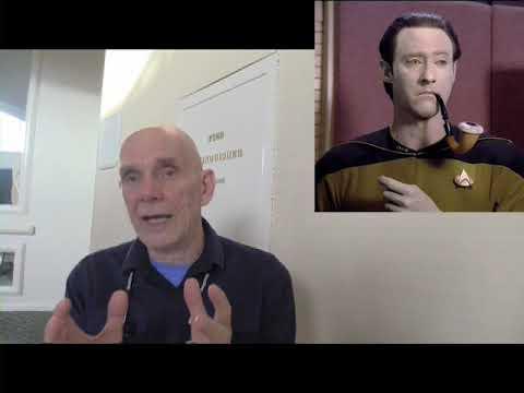 Peter Voss explains artificial GENERAL Intelligence (Part 1 of 2)
