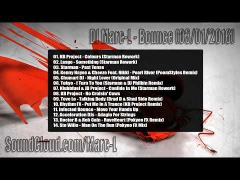 Dj Marc-L - UK Bounce - 03.01.2016