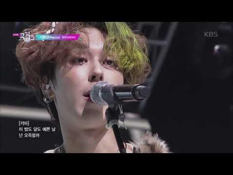 야행성(Regulus) - ONEWE(원위)  [뮤직뱅크 Music Bank] 20190830