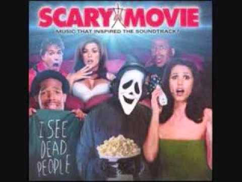 Scary Movie Soundtrack #15 - I'm the Killer