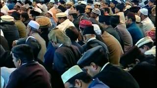 Patience, Steadfastness, and Service to Humanity, Urdu Friday Sermon 14 Oct 2005, Islam Ahmadiyya