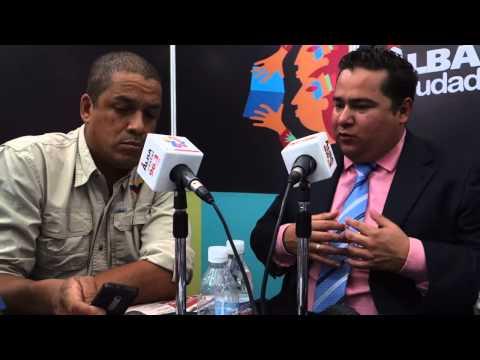 Ricardo Sánchez con Cabeza'e Mango explica por qué apoyó Habilitante de Maduro