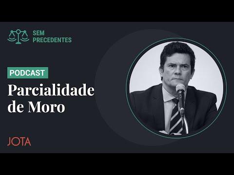 Sem Precedentes, ep. 54: As implicações da parcialidade de Moro dentro e fora do STF
