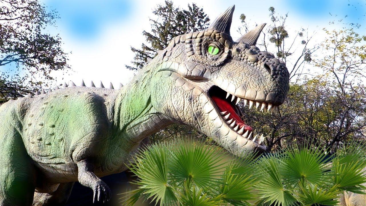 грунт покажи мне картинки динозавров пожалуйста присутствовавшие зале