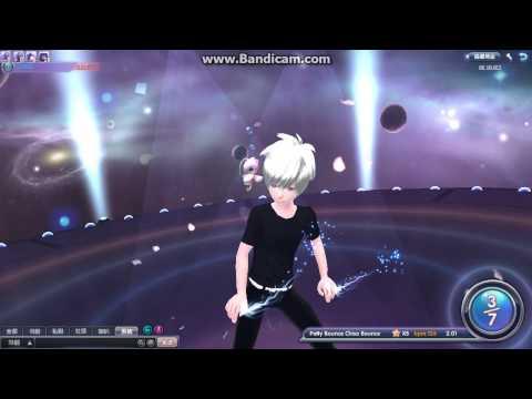[Touch CN] - CHISA'BOUNCE M.I.B -  x5 ( skip beat ) by Lsu