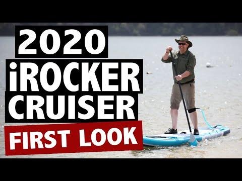 2020 iROCKER Cruiser First Look Review
