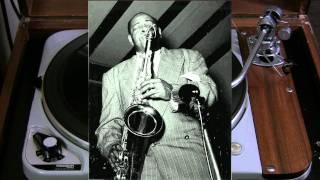 "MICHEL WARLOP, Coleman Hawkins,  Django Reinhardt,  Arthur Briggs, ""Blue Moon"", HMV X-4497"