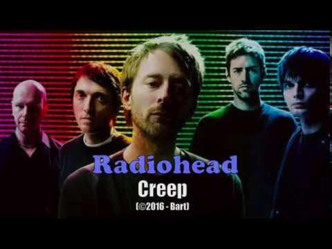 Radiohead - Creep (Karaoke)