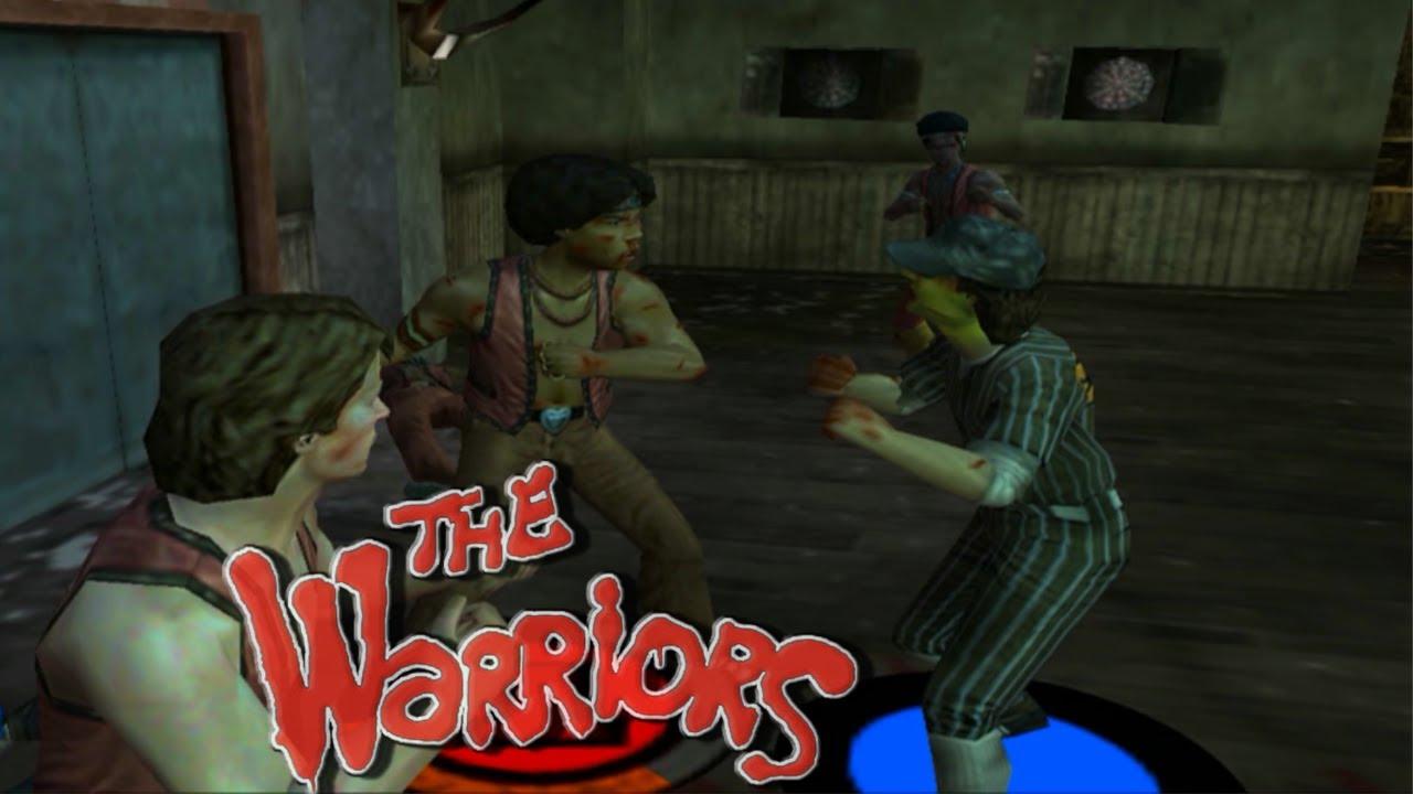 The Warriors PS2 - Já Jogou? - YouTube