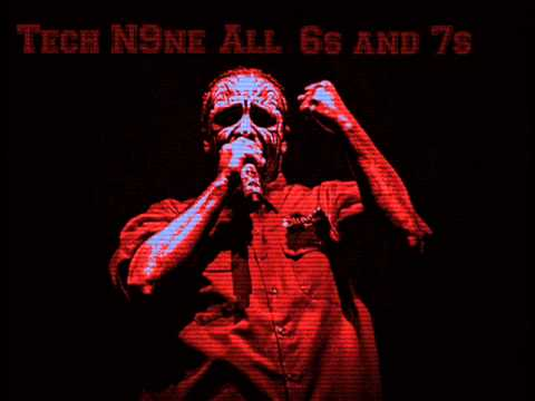 Tech N9ne - Love Me Tomorrow Ft. Big Scoob