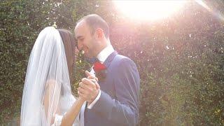 Deana + Oren Highlight Film // The Inn at Rancho Santa Fe Wedding Video // San Diego, CA