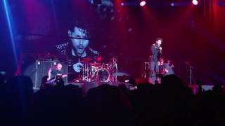 "Video ""Miss Murder"" - AFI (Live @ KROQ Almost Acoustic Xmas 2016) download MP3, 3GP, MP4, WEBM, AVI, FLV Agustus 2018"