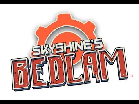 Skyshines Bedlam 08 - [ Deutsch | German | Gameplay | Let's Play ] |