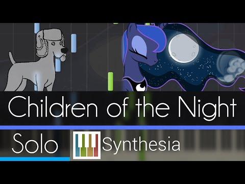 Children of the Night -