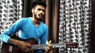 Aadat - Atif Aslam - Juda hoke bhi - Kalyug - Jal the Band - Guitar cover