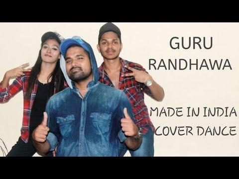Guru Randhawa: MADE IN INDIA   Bhushan Kumar   DirectorGifty   Elnaaz Norouzi   Vee
