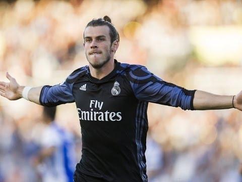 Download Gareth Bale Amazing Goal Legia Warsaw vs Real Madrid 3 3 Champions League 02112016 HD